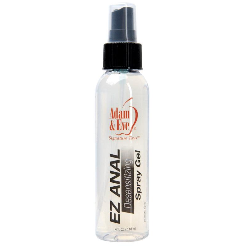 Adam and Eve EZ Anal Desensitizing Spray Gel