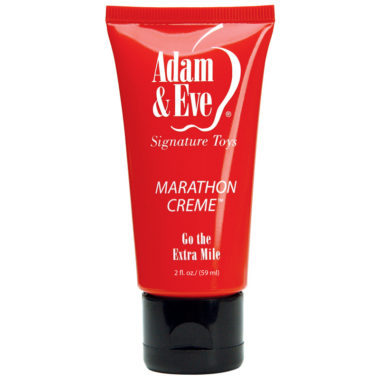 Adam and Eve Marathon Creme