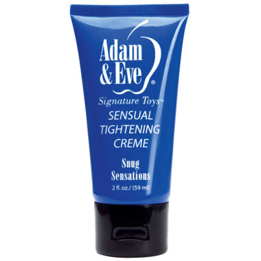 Adam & Eve Sensual Tightening Creme