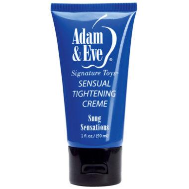Adam & Eve Sensual Tightening Creme