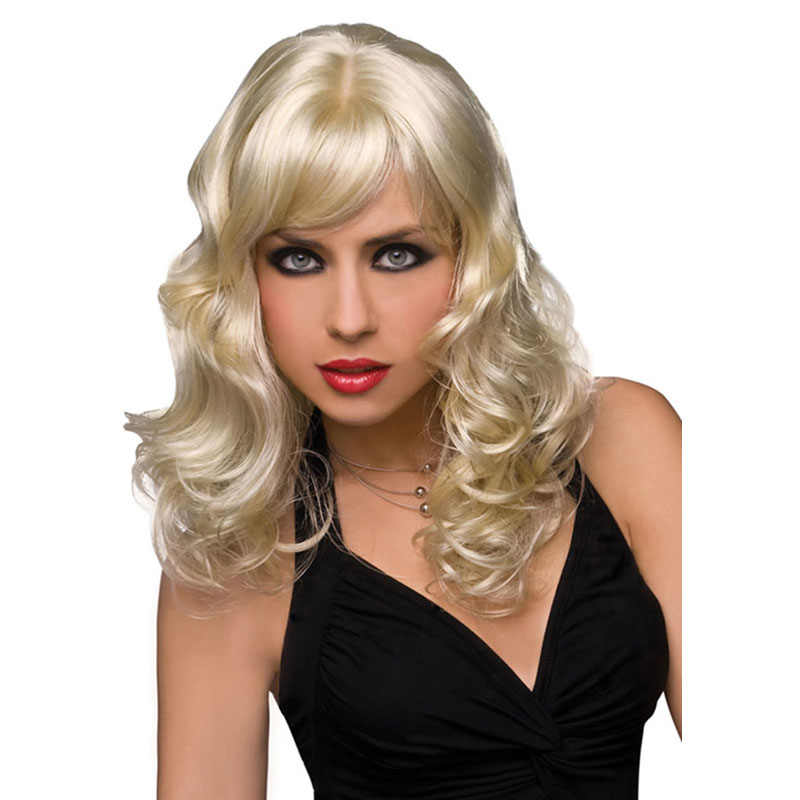 Pleasure Wigs Aubrey Wig Blonde