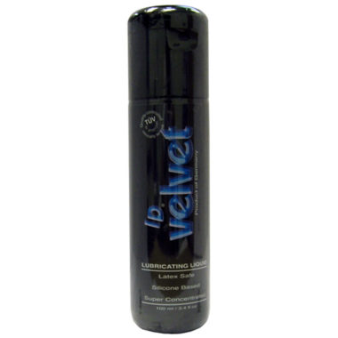 ID Velvet Lubricating Liquid 100 ML