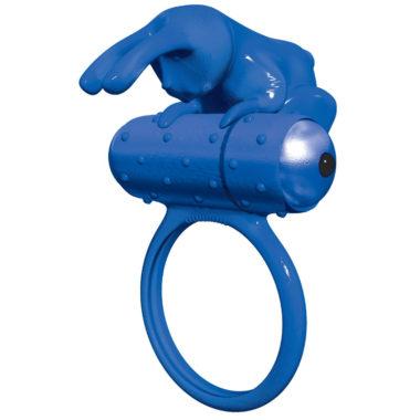 BMS Buzz Bunny Vibrating Cock Ring
