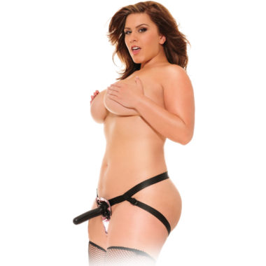 Pipedream Fetish Fantasy Plus Size Strap-On