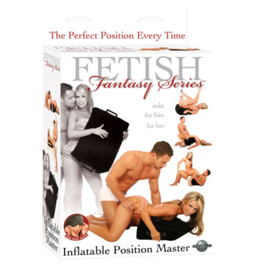 Pipedream Fetish Fantasy Inflatable Position Master