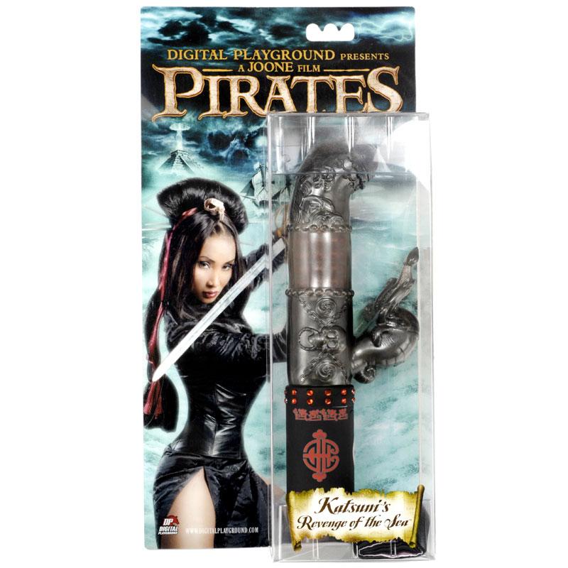 Pirates Katsuni Revenge of the Sea Rabbit Vibrator