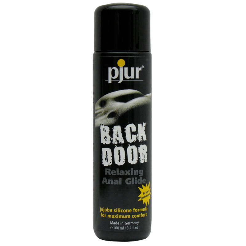 Pjur Backdoor Relaxing Anal Glide Lubricant