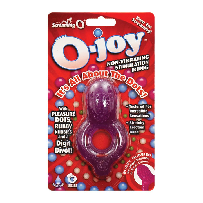 Screaming O O-Joy Cock Ring