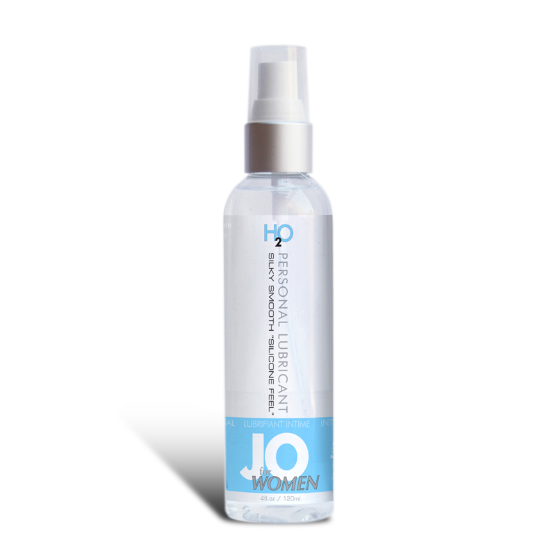 System JO H2O Women's Lubricant