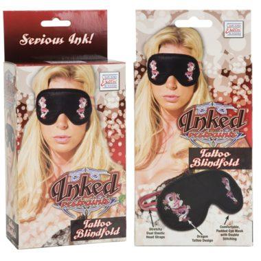 Tattoo Blindfold