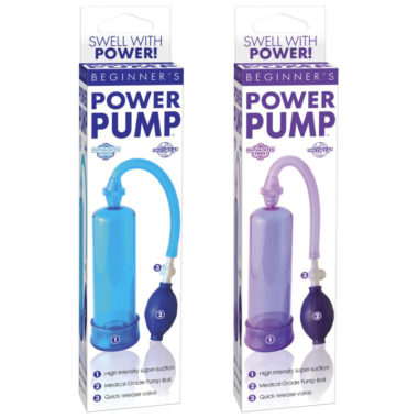 Pipedream The Power Penis Pump