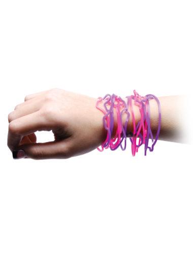 Boobie Wrist Bands