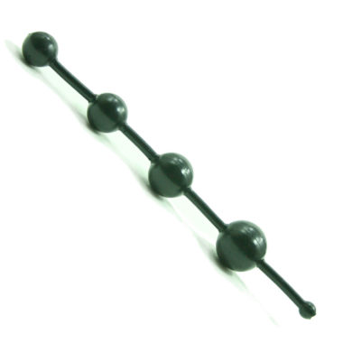 Pipedream Jelly Anal Beads