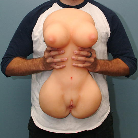 Fuck Me Silly Tits and Pussy - How Big