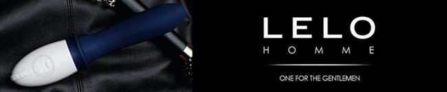 Lelo Luxury Sex Toys for Him
