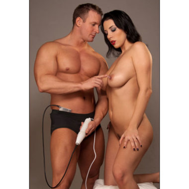 KinkLab Electro Erotic Power Tripper