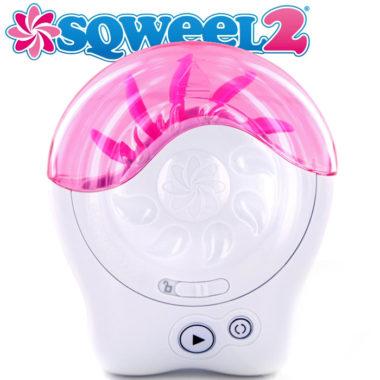 Sqweel 2 Oral Sex Simulator
