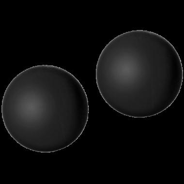 Black Rose Ben Wa Balls