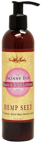 Earthly Body Skinny Dip Hand & Body Lotion
