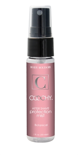 Classic Erotica Coochy After Shave Protection Mist