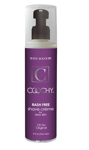 Classic Erotica Coochy Rash Free Shave Creme Oh So Original