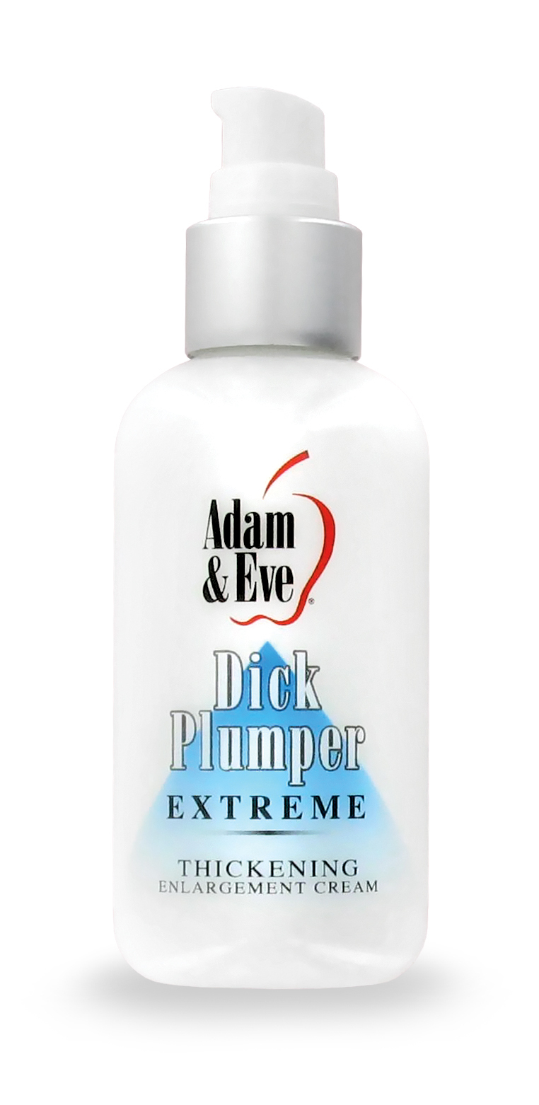 Adam & Eve Dick Plumper Extreme 4OZ