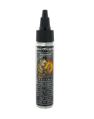 Zero Tolerance Original Masturbation Lube