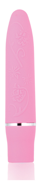 Blush Novelties Bliss Waterproof Mini Vibrator Pink