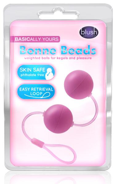 Blush Novelties Bonne Beads