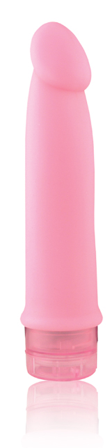 Blush Novelties Purity Vibrator Pink