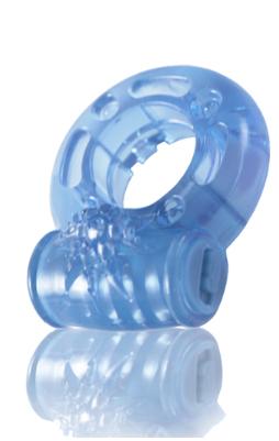 Blush Novelties Stay Hard Reusable Cock Ring