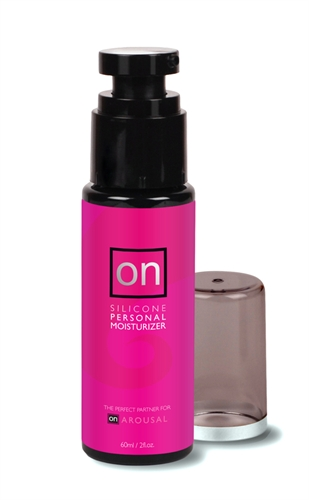 On Arousal Silicone Personal Moisturizer