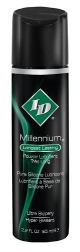 ID Millennium Silicone Lubricant 2.2oz