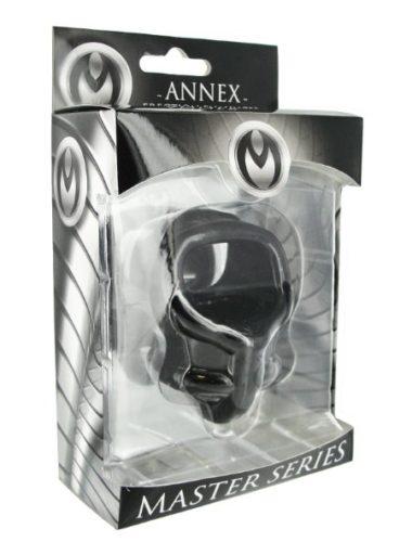 Master Series Annex Erection Enhancer Cock Cage