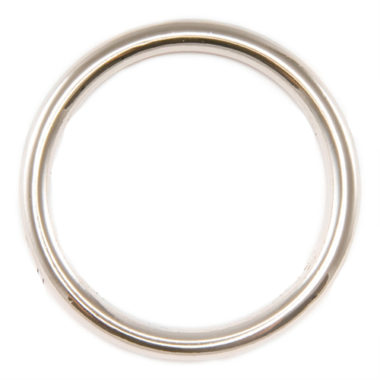 Ignite Cockrings Seamless Metal Ring
