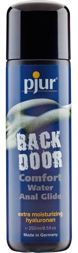 Pjur Back Door Comfort Water Anal Glide