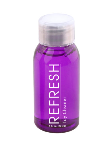 Pipedream Refresh Toy Cleaner 1OZ