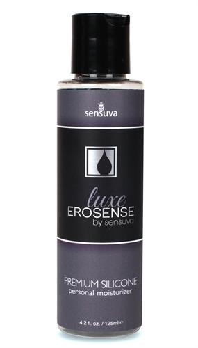 On Arousal Erosense Luxe Silicone Lubricant
