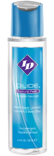 ID Glide Water-Based Lubricant 4oz
