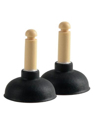 Pipedream Fetish Fantasy Mini Nipple Plungers