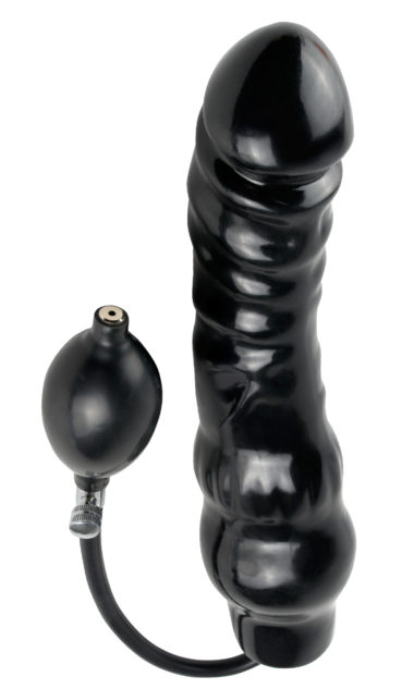 Pipedream Fetish Fantasy Extreme Inflatable Ass Blaster