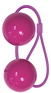 Nass Toys Ben-Wa Balls Purple