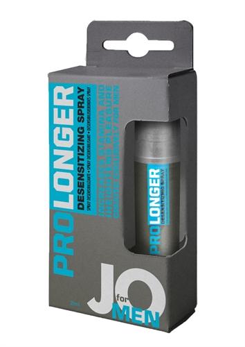 System JO Prolonger Spray