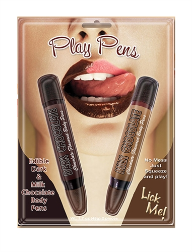 Hott Products Chocolate Play Pens 2 Pack