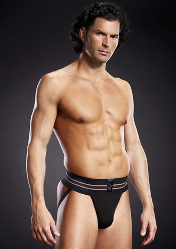 Blue Line Collection Performance Microfiber Jock Strap