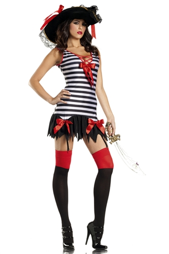 Be Wicked Pirate