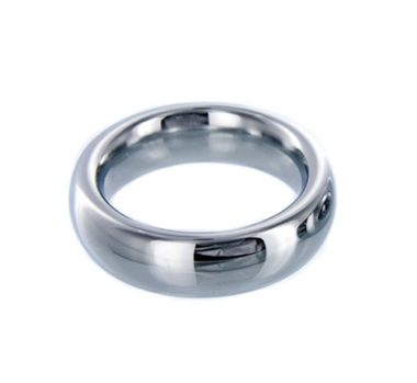 Master Series Stainless 2 Inch Cock Ring