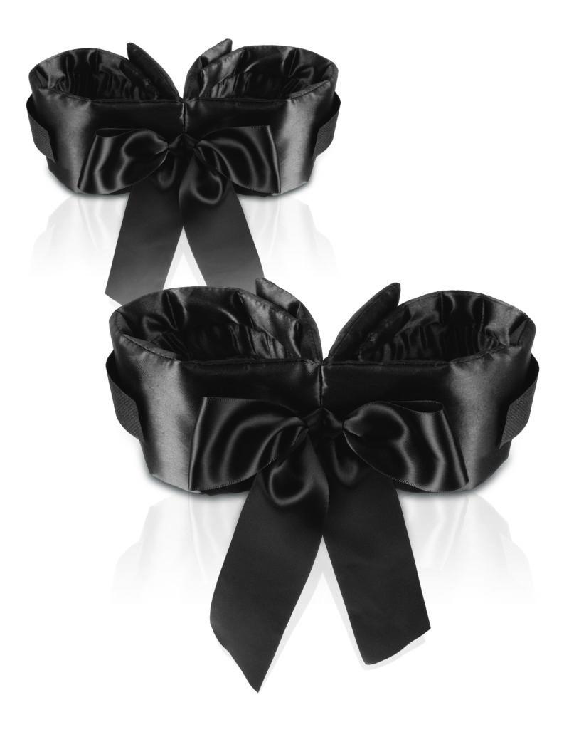 Pipedream Fetish Fantasy Bowtie Cuffs