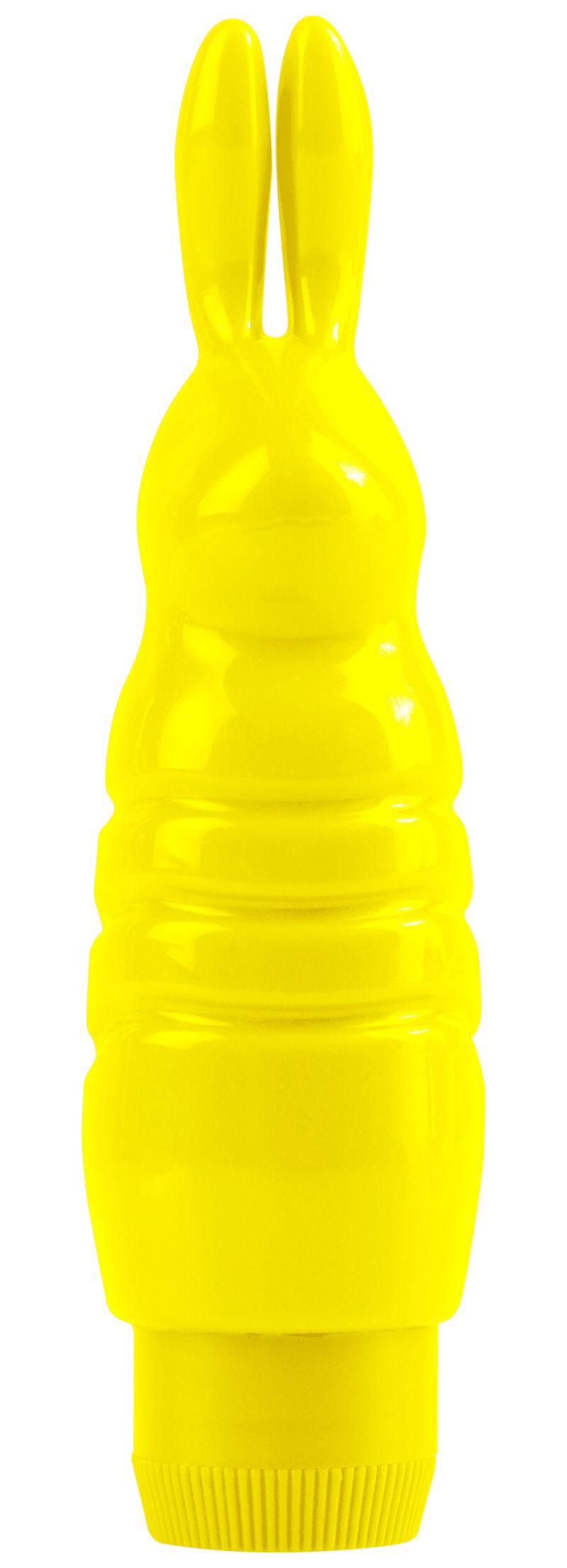 Pipedream Neon Luv Touch Lil Rabbit Vibrator