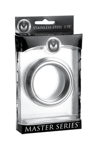Master Series Eco 1.75 Inch Stainless Triple Cock Ring